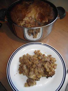 Tourtière du Saguenay  Mailly Pork, Beef, Meal, Kale Stir Fry, Meat, Pork Chops, Steak