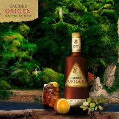 Ron #Cacique from Venezuela, one of the best rum in Latin America! CrowdShop it with #WorldCraze and buy it at the local price! #CrowdShopping