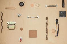tablica sensoryczna DIY