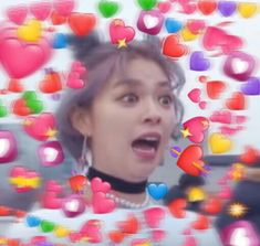 New memes heart kpop twice 49 ideas Foto Bts, New Memes, Funny Memes, Blackpink Memes, K Pop, Namjoon, Heart Meme, Cute Love Memes, Memes In Real Life