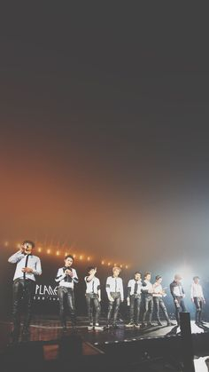 exo iphone wallpaper