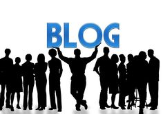 """How to get teachers 'on board' to writing and managing academic blogs"". FREE  And more....."