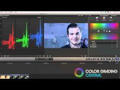 07. Final Cut Pro X Color Correction Tutorial: Color Balancing