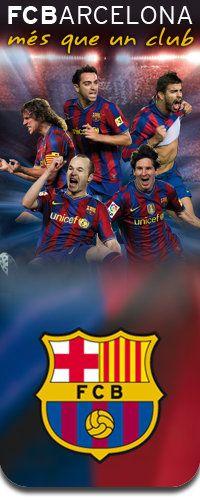 FC Barcelona més que un club (more than just a club) #fcbarcelona #barcelona #barca