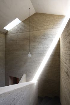 Wohnhaus in Flims | Lehm Ton Erde, Martin Rauch, Vorarlberg #minimal #minimalistgigi | Minimalist GiGi // GiGi