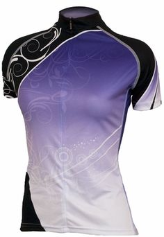 Lavish Women s Cycling Jersey by Primal Wear - On sale now through 7 20 a5d9beff1
