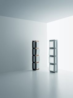 Pecker bookcase by Miniforms; www.miniforms.eu