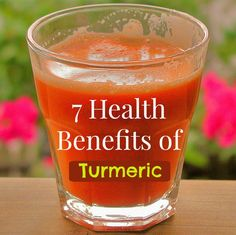 7 Health Benefits of Turmeric This famous spice has been used in Indian Cuisine for thousands of years. It's what actually gives curry its yellow color. Turmeric is closely related to the ginger plant, and only the roots are used as they contain most of the flavor and nutrients. Turmeric is used in many cultures [...]