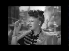 Lee Wiley - Fools Fall in Love - 1951