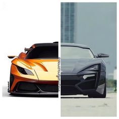 Would you rather drive an Apollo Arrow or a Lykan Hypersport?  Last picture results: Koenigsegg One:1 31 Pagani Huayra BC 16  Apollo Arrow : @gumpertmotorsport  My previous choice: Pagani Huayra BC  DM or comment a suggestion you would like to see  Tag a friend to see what they would drive  #luxurylife #luxurycars #exotic #exoticcars #wouldyourather #wyr #wyrd #carswithoutlimits #carswithoutlimit #apollo #arrow #apolloarrow #gumpert #lykan#lykanhypersport #hypercar #hypersport #supercar…