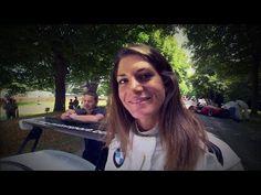 """Cyndie Allemann beim """"Goodwood – Festival of Speed"""" - GRIP - Folge 325 -..."""