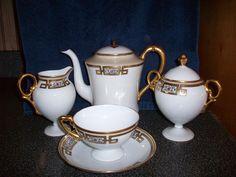 ` Tea Sets, Sugar Bowl, Bowl Set