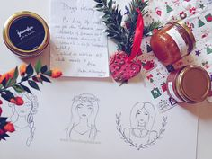 Work in progress Logo Design, Sketches, Branding, Watercolor, Girls, Wine, Drawings, Pen And Wash, Little Girls