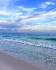 This is our kind of winter blues Have you been to Henderson Beach in Destin FL? Destin Florida, Destin Beach, Florida Beaches, Florida Vacation, Beautiful Beach Pictures, Beach Photos, Beautiful Beaches, Exotic Beaches, Tropical Beaches