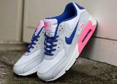 Nike Air Max 90 GS Digital Pink