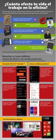 Windows Phone: De lo ordinario a lo extraordinario