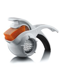 Another great find on #zulily! Microplane Two-in-One Rotary Grater by Microplane #zulilyfinds