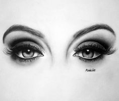 1000 ideas about Eye Drawings on Pinterest Drawing An Eye ...