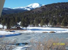 Ruidoso, NM  So beautiful!
