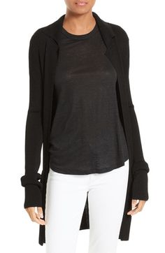 A.L.C. Kennedy Knit Cardigan available at #Nordstrom