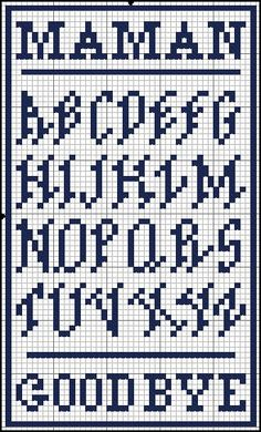 Italic Upper case.   Free Easy Cross, Pattern Maker, PCStitch Charts + Free Historic Old Pattern Books: Sajou No 2