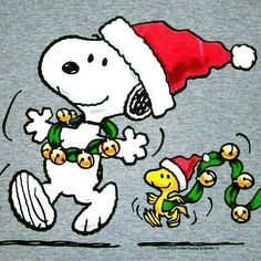 :)How much farther, Snoopy?