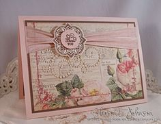 Bless You by notimetostamp - Cards and Paper Crafts at Splitcoaststampers