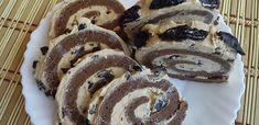 Érdekel a receptje? Kattints a képre! French Toast, Muffin, Paleo, Xmas, Bread, Cookies, Breakfast, Recipes, Food
