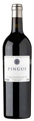 Pingus 2012, 100 puntos Robert Parker, de Bodegas Dominio de Pingus en Ribera del Duero