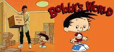 Bobby's World! & Howie | 90s Kid