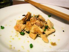 SenzaPanna: Pollo all'olio di lentisco su piastra di sale. La ricetta del lunedì  http://www.senzapanna.it/2016/03/pollo-allolio-di-lentisco-su-piastra-di.html