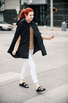 I need this Tibi cape