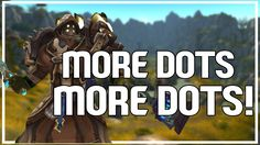 nice MORE DOTS! MORE DOTS! - Shadow Priest PvP Legion Beta