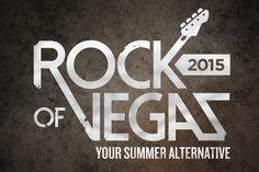 """Our free """"Rock of Vegas"""" summer concert line-up is set! Mark the dates and enjoy free concerts amidst the world's best street party."""