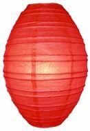 Red Kawaii Paper Lantern