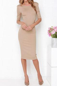 Exec Dress – Saule Boutique