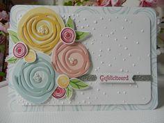 handmade card: Nieuw: 'Swirly Bird' stempelset en 'Swirly Scribbles' thinlits / snijmallen van Stampin'Up!