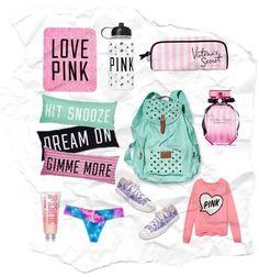 pink! love