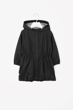 COS   Padded parka coat