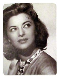 Actrices del cine europeo de los 60 a los 80: Giovanna Ralli