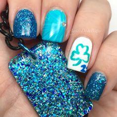 Aggies Do It Better: Catch 22 Designs nail art