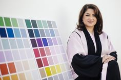 "Women of the UAE: Fatima Al Shirawi shows her true colours |  Founder of The Gracious F  Educational Qualification: Bachelor's in Sociology and Marketing from The George Washington University, certified colour consultant from the Colour Affects Institute  DUBAI // Wherever she goes, Fatima Al Shirawi is always thinking about the colours around her.  ""Everything I do in my day-to-day life evolves around colours – the shades of my make-up, to the clothes I wear, to an enjoyable spot I would…"