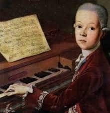 Resultado de imagen de Mozart