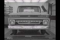60-66 Development/ Concept Photos! - The 1947 - Present Chevrolet & GMC Truck Message Board Network
