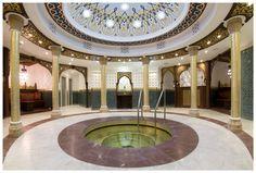 Turkish hammam -- Amade spa