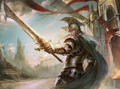 Resultado de imagen para guerreros medievales