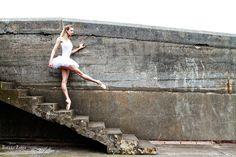 Dancer - Kristina Lind. http://balletzaida.com