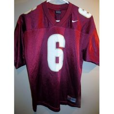 Nike Florida State Seminoles Football jersey , youth large - College-NCAA