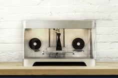 Mark One, A 3D Printer That Can Print Ridiculously Strong Parts Using Continuous Carbon Fiber