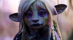 Deet in The Dark Crystal: Age of Resistance Dark Crystal Movie, The Dark Crystal, Model Magic, Art Prompts, Arte Horror, Jim Henson, Magical Creatures, Stop Motion, The Darkest